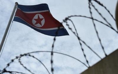 Солдат із КНДР втік до Південної Кореї, перепливши через річку