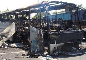 Болгарская полиция не может опознать смертника в Бургасе