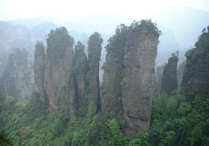 Китайцы опровергли сообщения о переименовании горы в Аллилуйя, Аватар