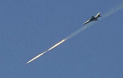 Росія побачила в Сирії загрозу від США