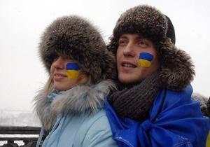 В Киеве готовятся отметить День Соборности