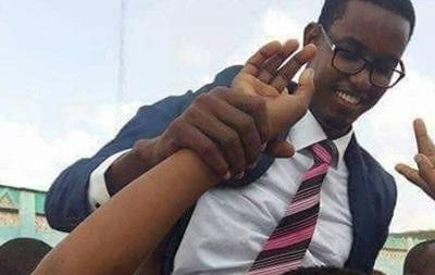 Незумисний убивця міністра Сомалі буде страчений
