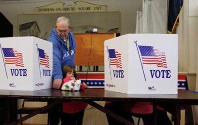 У Мережу виклали дані на 200 млн виборців США
