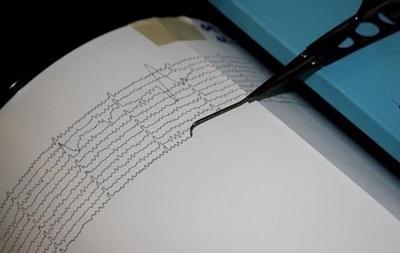 Біля берегів Індонезії стався землетрус