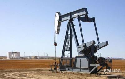 Нафта впала нижче за 46 доларів