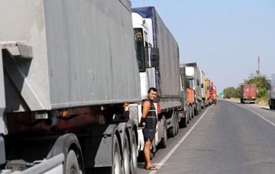 У Криму не хочуть відновлювати товарообіг з Україною