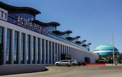 Аеропорт Астани перейменували в честь Назарбаєва