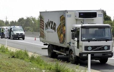 В Угорщині судять звинувачених у масовій загибелі біженців