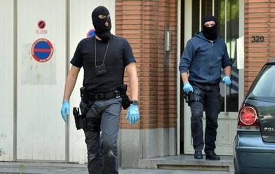 В Брюсселе задержали четверых причастных к подрыву бомбы на вокзале