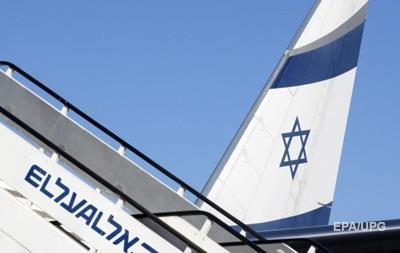 В Ізраїлі заборонили пересаджувати жінок у літаках