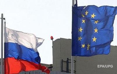 ЕС продлил санкции против Москвы