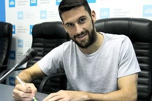 Карпати підписали аргентинського захисника
