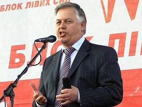 Выборы-2010: В ЦИК поступили документы Симоненко