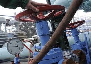 Украина может обратиться в суд в случае провала газовых переговоров с РФ