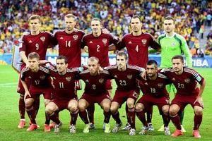 Збірна Росії з футболу всім складом підозрюється у вживанні допінг