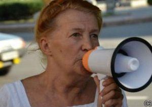 Amnesty International заявила, что активистку принудительно поместили в психбольницу