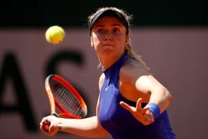 Світоліна піднялася на другу сходинку в чемпіонській гонці WTA