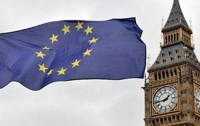 Мей пропонує громадянам ЄС після брекзиту статус поселенців