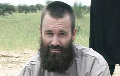 Аль-Каїда звільнила шведа після шести років полону
