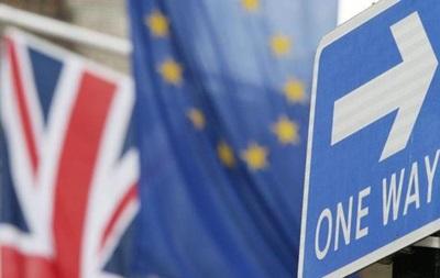 Брюссель критикует предложение Мэй по статусу для граждан ЕС после Brexit