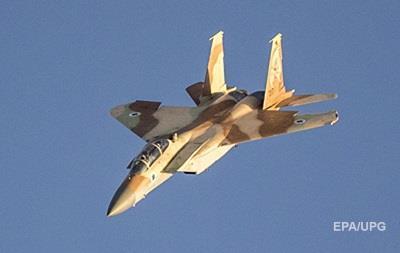 Ізраїль атакував дві цілі в секторі Гази