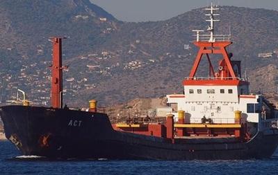 Берегова охорона Греції обстріляла турецьке судно