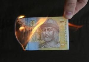 Аналитики не исключают рецессии в Украине уже в этом году