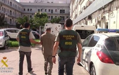 В Испании задержали россиянина с фальшивым украинским паспортом