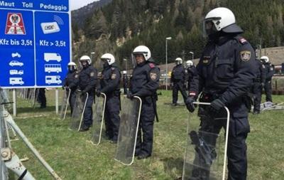 Италия требует от посла Австрии объяснений по размещению войск на границе