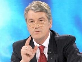 Ющенко подписал закон о повышении акциза на пиво