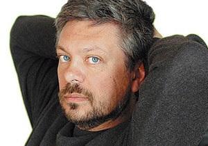 Российский писатель получил международную премию в Берлине