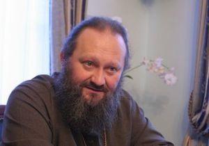Настоятель Киево-Печерской Лавры назвал клинику для больных СПИДом  притоном
