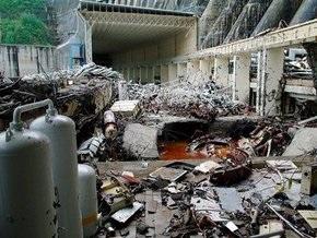 Картина аварии на ГЭС полностью восстановлена. Причины ЧП назовут 15 сентября