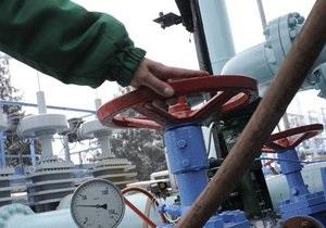 Пока рано говорить о допуске кого-либо к управлению украинской ГТС – Ставицкий - ГТС Украины - газпром