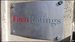 Агентство Fitch cнизило рейтинг шести крупнейших в мире банков