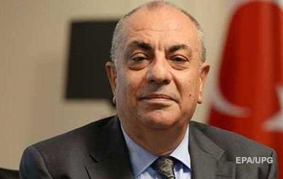 Нідерланди оголосили віце-прем єра Туреччини персоною нон-грата