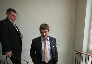 Потасовка в Киевсовете: Довгий намерен подать в суд на Куликова
