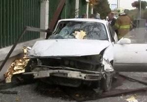 Сбивший 10 человек в Москве водитель сообщил, что  пил два дня