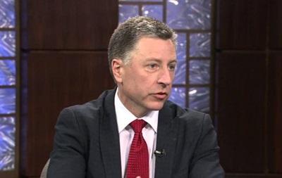 Ястреб вместо Нуланд. Новый куратор США для Киева
