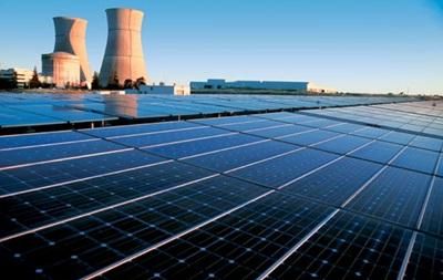 У Чорнобилі можуть побудувати сонячну станцію