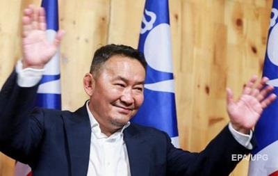 Президентом Монголії став опозиціонер і дзюдоїст