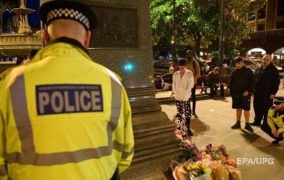 Теракт у Манчестері: затриманий ще один підозрюваний