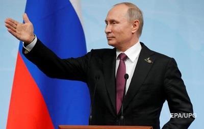 Росія не втручалася у вибори в США та Німеччині - Путін
