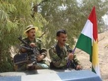 ВВС Турции атаковали позиции курдов на севере Ирака