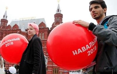 Сторонники Навального сообщили о задержании почти 50 активистов