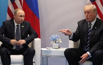 Трамп про кіберсоюз з Росією: Неможливий
