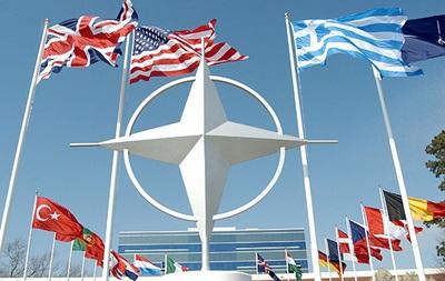 НАТО продолжит поддерживать Украину