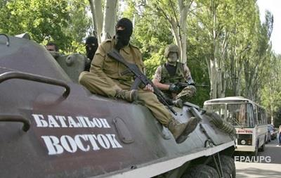 ГПУ: Засуджено 84 іноземці за участь в ЛДНР