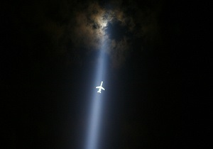 Фотогалерея: Свет памяти. Нью-Йорк отметил десятую годовщину терактов 11 сентября