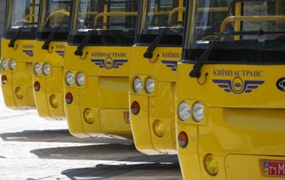 В Киеве подорожают маршрутки